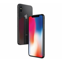 Load image into Gallery viewer, iPhone X Cracked Glass Broken Screen Refurbishing Repair | Mail-in Service