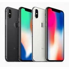 iPhone X 64Gb Verizon CDMA Unlocked/GSM Unlocked B-/C Grade