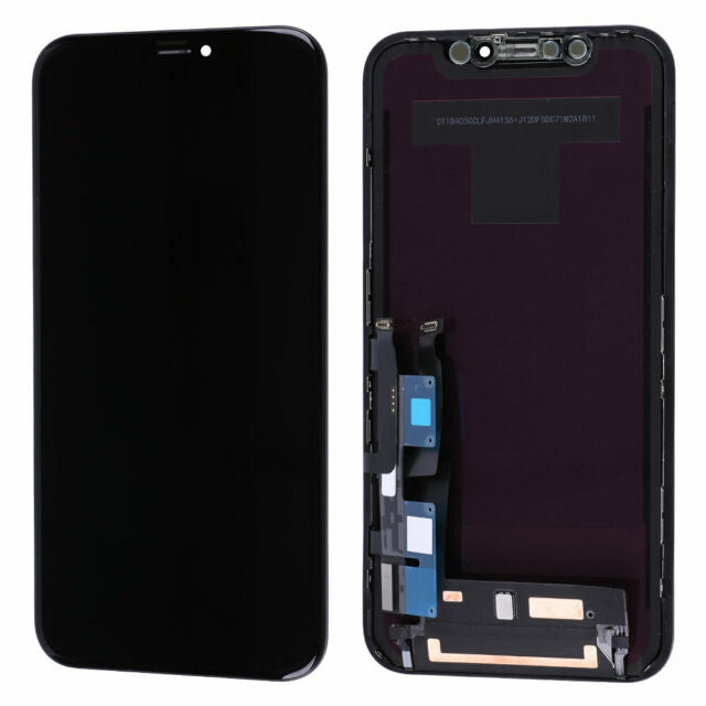 iPhone XR (OEM AA Quality) LCD Replacement Part - Black