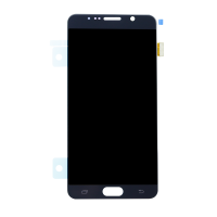 Samsung Note 5 without Frame Replacement Part - Blue (NO LOGO)