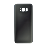 Samsung S8 Plus Back Cover - Silver (NO LOGO)