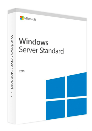 Microsoft Windows Server 2019 Standard - Instant Delivery - Original Key! - Digibeyk