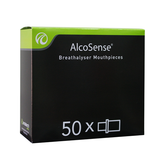 Mouthpieces for AlcoSense / AlcoMate / AlcoLimit / SoberMate Breathalyzers