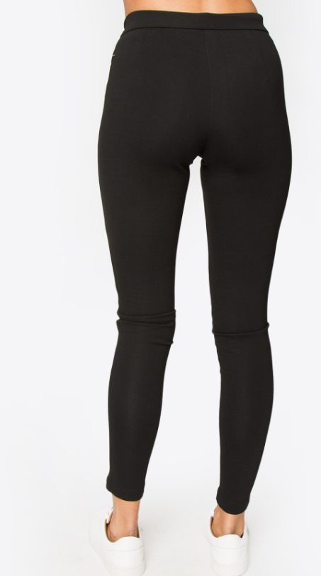 Lace it up Leggings