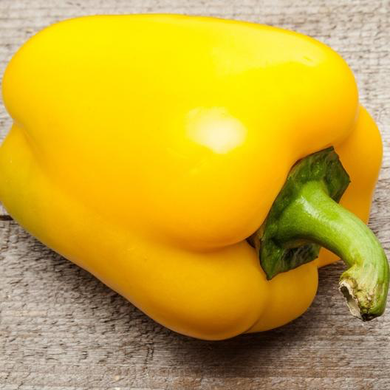 Canary Bell Pepper