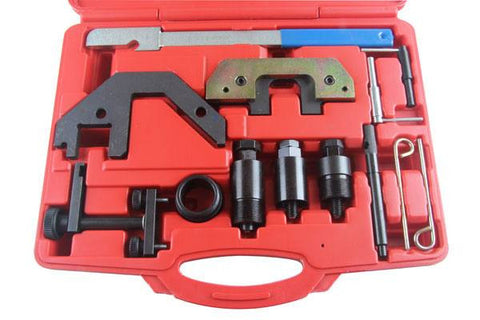 US PRO by Bergen Diesel Engine Timing Tool Kit Bmw M41 M51 M47 R M57 TU/T2 B3120