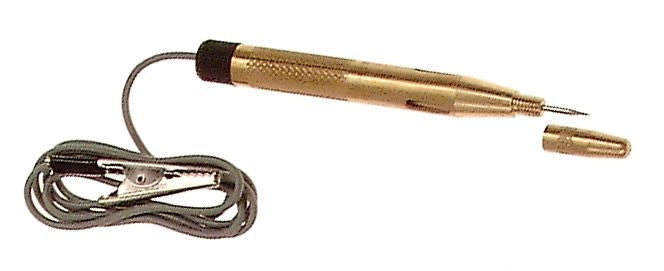 Franklin Tools Brass Circuit Tester 115mm 4588