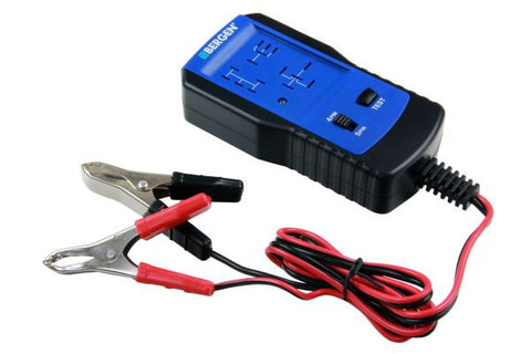 Bergen Automotive Relay Tester Car Tester Tool Relays B6649