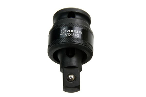 "Vorlux by Bergen 1/2"" Dr Impact Universal Joint Adapter Impact Cr-Mo B1345"