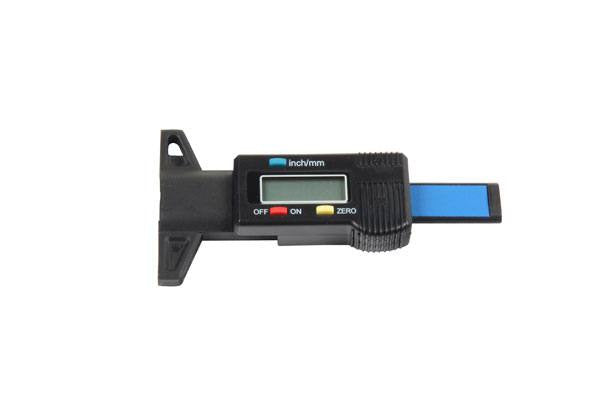 Bergen Professional Digital Depth Gauge 0 - 25.4mm B5016