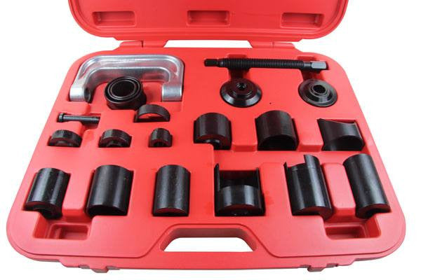 Vewerk by BERGEN 21pc Ball Joint Remover Separator Master Adaptor Kit 4x4 B6019