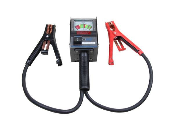 BERGEN 6V/12V 125 Amp Battery and Charging System Tester B6603