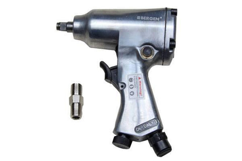 3/8''Dr Air Impact Wrench Gun 3/8'' 176Nm Mini Compact US Pro
