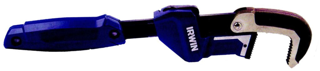 Franklin Tools Irwin Quick Adj Pipe Wrench A03642