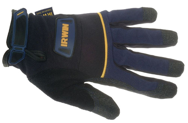 Franklin Tools Irwin Workgloves - Large A03826