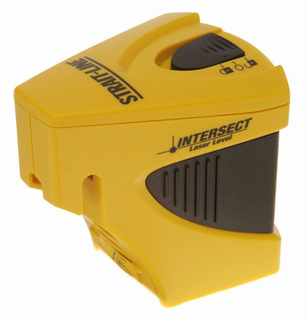 Franklin Tools Strait-Line Laser Level A04877