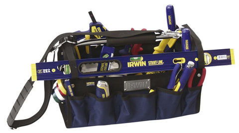 Franklin Tools Irwin Tradesman's Tool Tote A06532