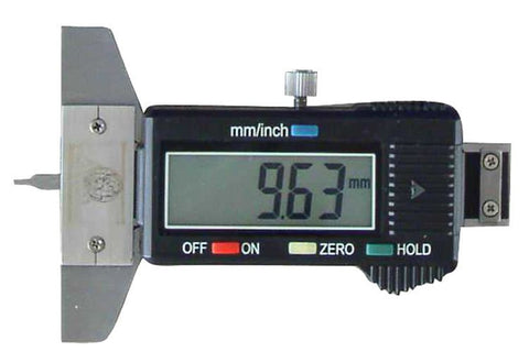 Franklin Tools Digital Depth Gauge MoT approved A30658