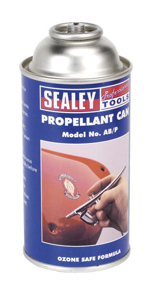 Sealey Air Brush Propellant AB/P