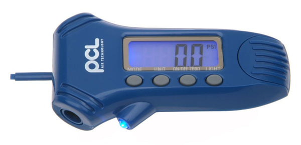 Franklin Tools PCL 3in1 Digital Tyre Gauge ADTPG7