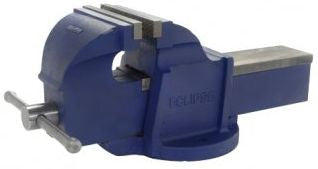 "Franklin Tools Eclipse Mechanic's Vice 6"" 150mm AEMV6"