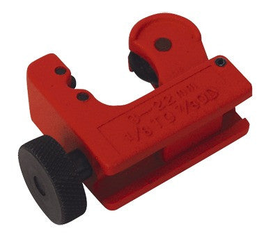 Sealey Mini Pipe Cutter Ø3-22mm AK5050