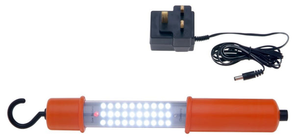 Franklin Tools 30 LED Rechargeable Worklight AL30