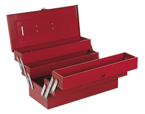 Sealey Cantilever Toolbox 4 Tray 466mm AP531