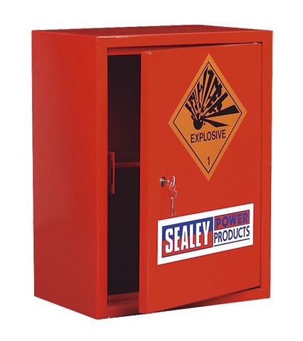 Sealey Airbag Cabinet AP95