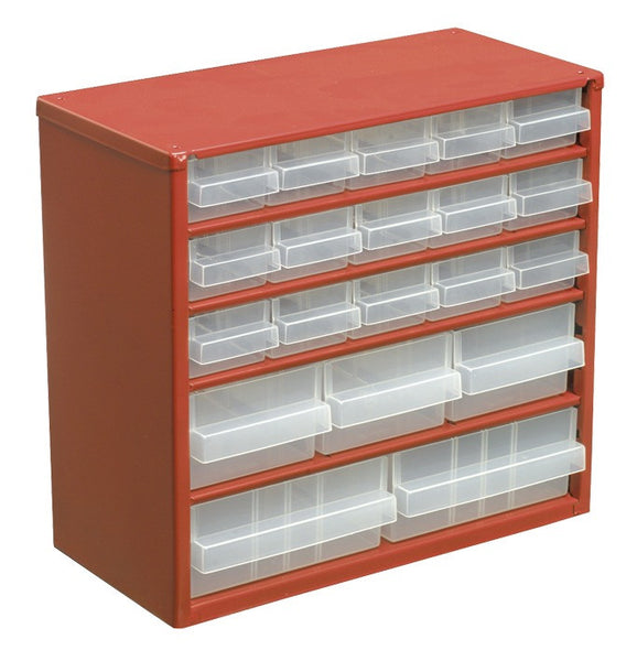 Sealey Cabinet Box 20 Drawer APDC20
