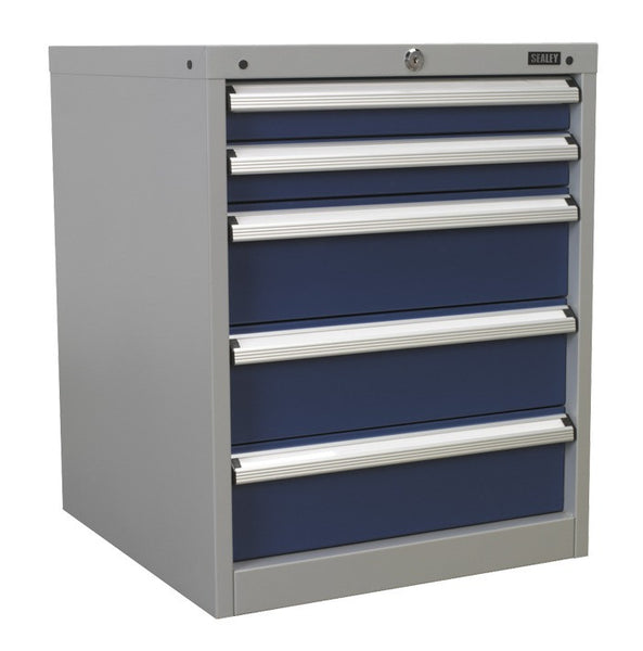 Sealey Cabinet Industrial 5 Drawer API5655A