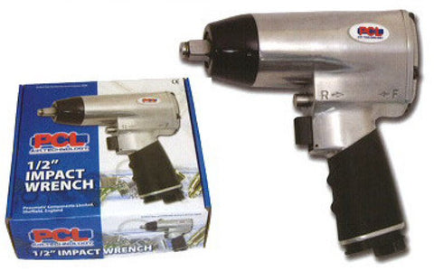 "Franklin Tools PCL Impact Wrench 540Nm 1/2""dr APT205"