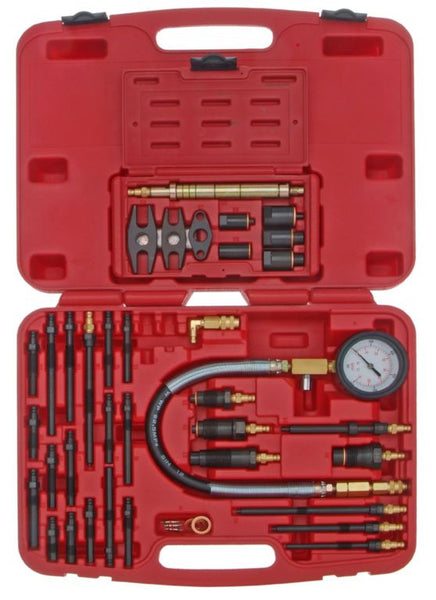 Franklin Tools Diesel Compression - Master Set AT6910