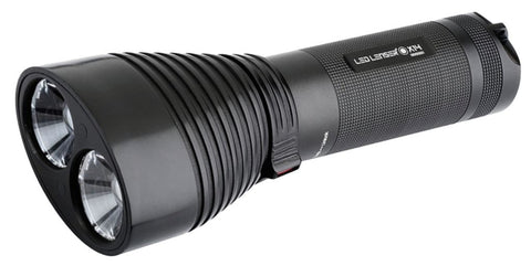 Franklin Tools LED Lenser X14 Torch      4 AA B8415X