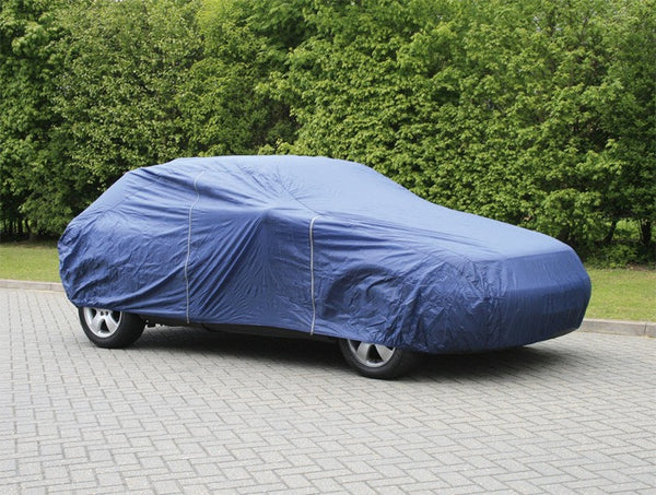 Sealey Car Cover Lightweight Medium 4060 x 1650 x 1220mm CCEM