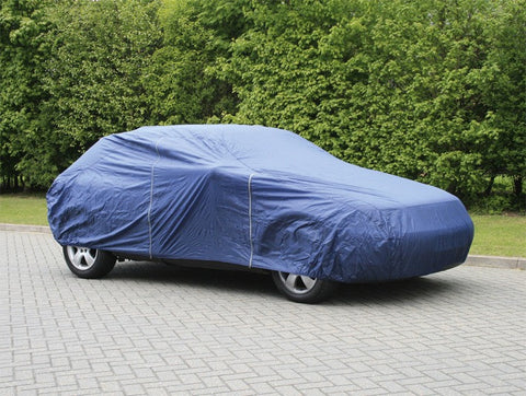 Sealey Car Cover Lightweight Small 3800 x 1540 x 1190mm CCES
