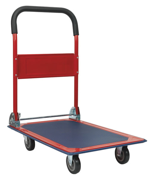 Sealey Platform Truck 150kg Capacity CST991