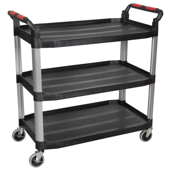 Sealey 3-Level Composite Workshop Trolley CX310