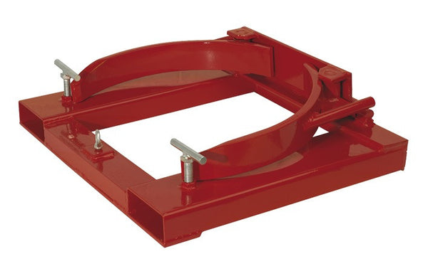 Sealey Forklift Drum Clamp Single 205ltr DG02