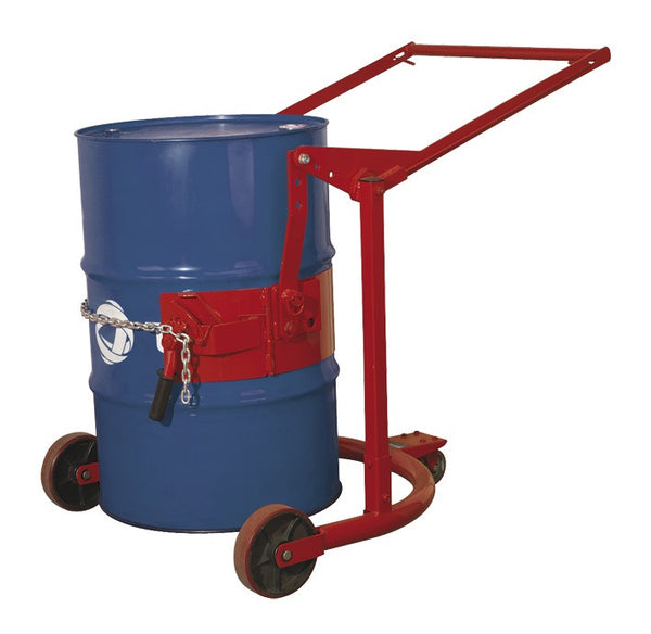 Sealey Mobile Drum Handler 205ltr DH02