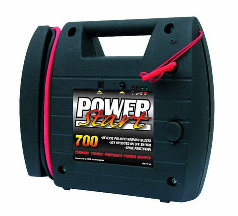 Franklin Tools Powerstart Booster Pack 12v 1600A HPS700