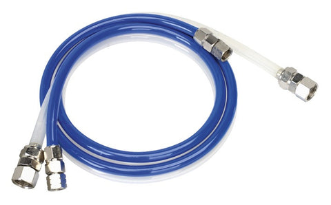 Sealey 1.3mtr Hose Set for HVLP-79/P HVLP-79/P2