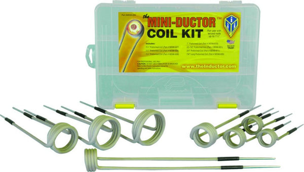 Franklin Tools Mini-Ductor II - 7 pce Coil Kit IMD650