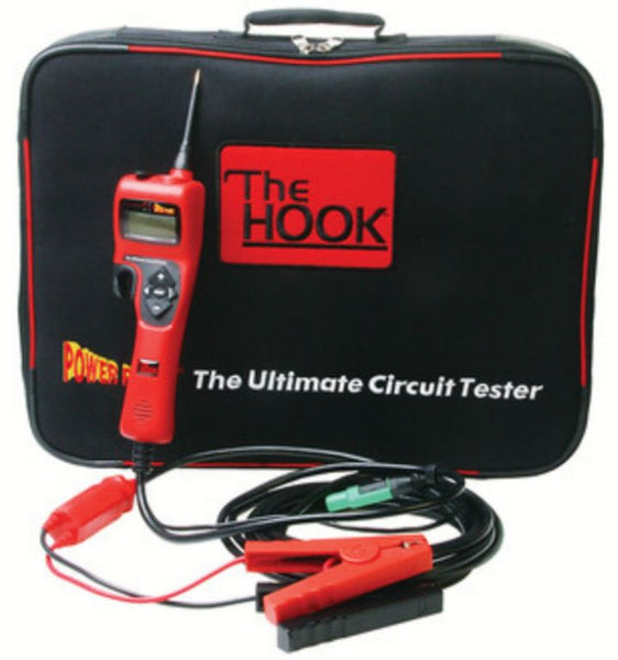 Franklin Tools Power Probe Hook Circuit Tester IPPH1