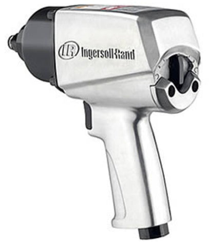 "Franklin Tools IR 236 Impact Wrench 1/2"" J236"