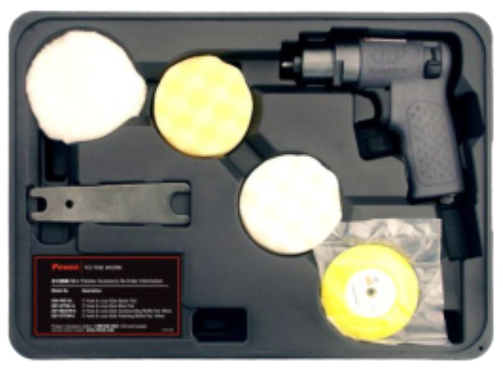 Franklin Tools IR 3129K Mini Polisher Kit J3129K