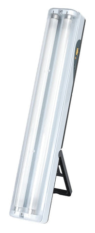Sealey Rechargeable Fluorescent Floor Light 2 x 20W ML18/36