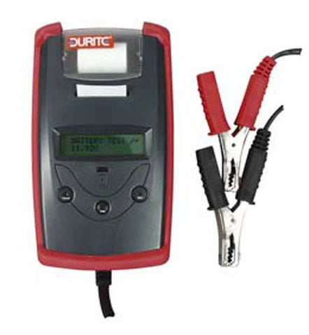 Franklin Tools Durite Battery Tester 6v 12v 24v R52472