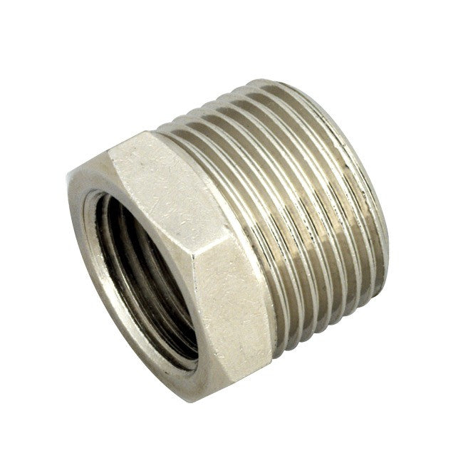 "Sealey Adaptor 3/4""BSPT Male to 1/2""BSP Female SA1/3412F"