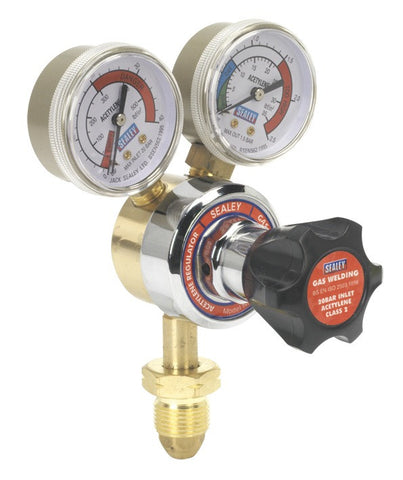 Sealey Acetylene Regulator SGA4